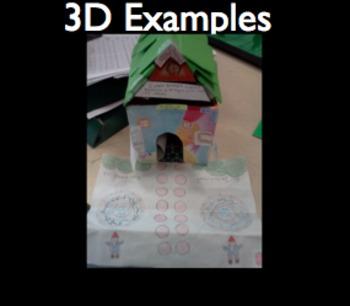Design a House Unit Project