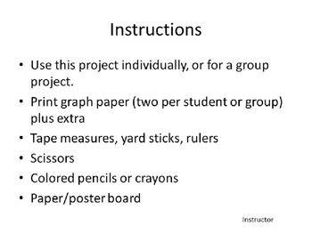 Design a Learning Environment PBL-IBL