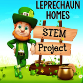 Design a Leprechaun Home