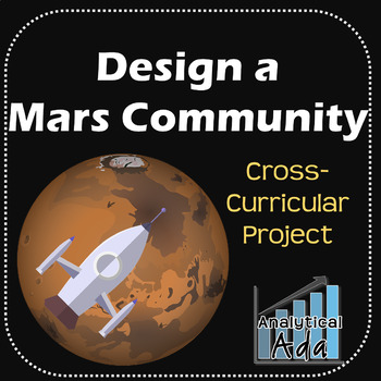 Design a Mars Community