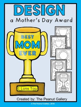 Design a Mother's Day Award