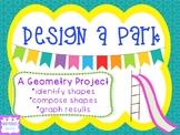 Design a Park: A Geometry Project