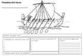 Design a Phoenician Ship