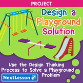 Design a Playground Solution - Projects & PBL