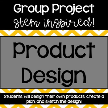 Design a Product Group Work Activity