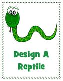 Design a Reptile