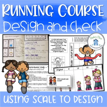 Design a Running Course