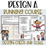 Design a Running Course