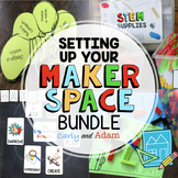 Setting up your MakerSpace Bundle