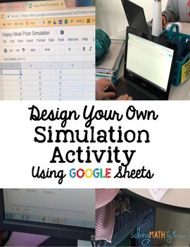 Design a Simulation Task Activity