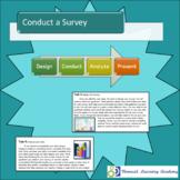 Design a Survey (Data Analysis Project)