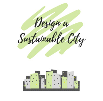 Design a Sustainable City