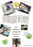 Design a Toy
