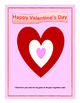 Design Valentines In Microsoft Word