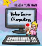 Design a Video Game Character