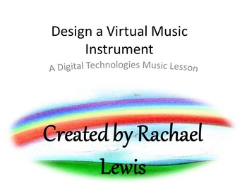 Design a Virtual Instrument with Power Point