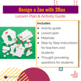 Design a Zoo Lesson Plan + Activity Guide
