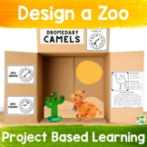 Design a Zoo PBL | Project Based Learning