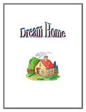 Design a dream house- area and perimeter