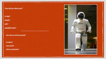 Design a medical robot