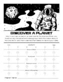 Design an Alien