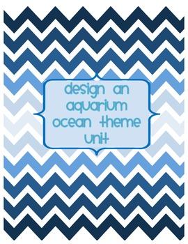 Design an Aquarium Integrated Assignment