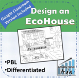 Design an Energy Efficient House - Differentiated Renewable Energy Project