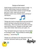 Design an Instrument