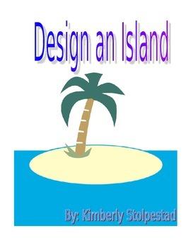 Design an Island