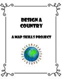 Design an Island: A Map Skills Project