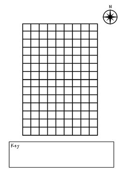 Design an Island Math *FREEBIE*