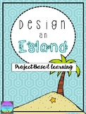 Design an Island Project (Guided Genius Hour)