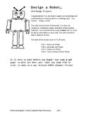 Design and Build a ROBOT Project