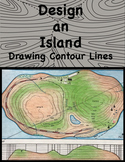 Design an Island Using Contour Lines- MidnightStar