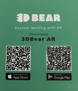 Design and Learn in Augmented Reality - Student and Teacher approved!
