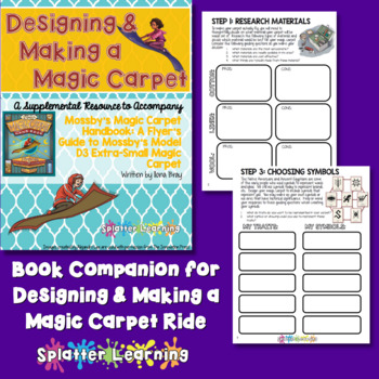 Design and Make a Magic Carpet Project
