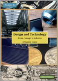 Design and Technology - From Concept to Solution