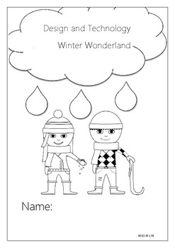 Design and Technology - Winter Wonderland