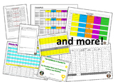 Design and Technology and Food Technology Teachers Organiser Pack