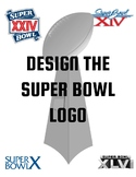 Design the Super Bowl Logo (Any Year)