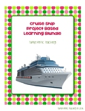 Design your Own Cruise Ship Project