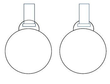 image regarding Printable Medals titled Style your particular Medal template