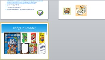 Design your own breakfast cereal! (PowerPoint, multiple intellegences)