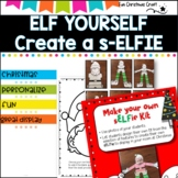 ELF_ Design your own sELFie kit!!