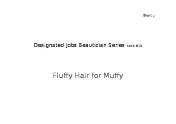 Designated Jobs Books 1-10 The Beautician Series