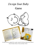 Designer Babies Game (a lesson in Gene Editing)