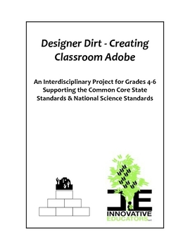 Designer Dirt - Creating Classroom Adobe