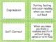 Designer Dots Theme Grade Four CCSS Complete Vocabulary Program