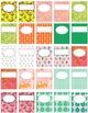 Designer Inspired Notebook/Binder Covers