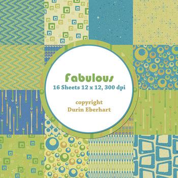 Designer's Resource: Fabulous Paper